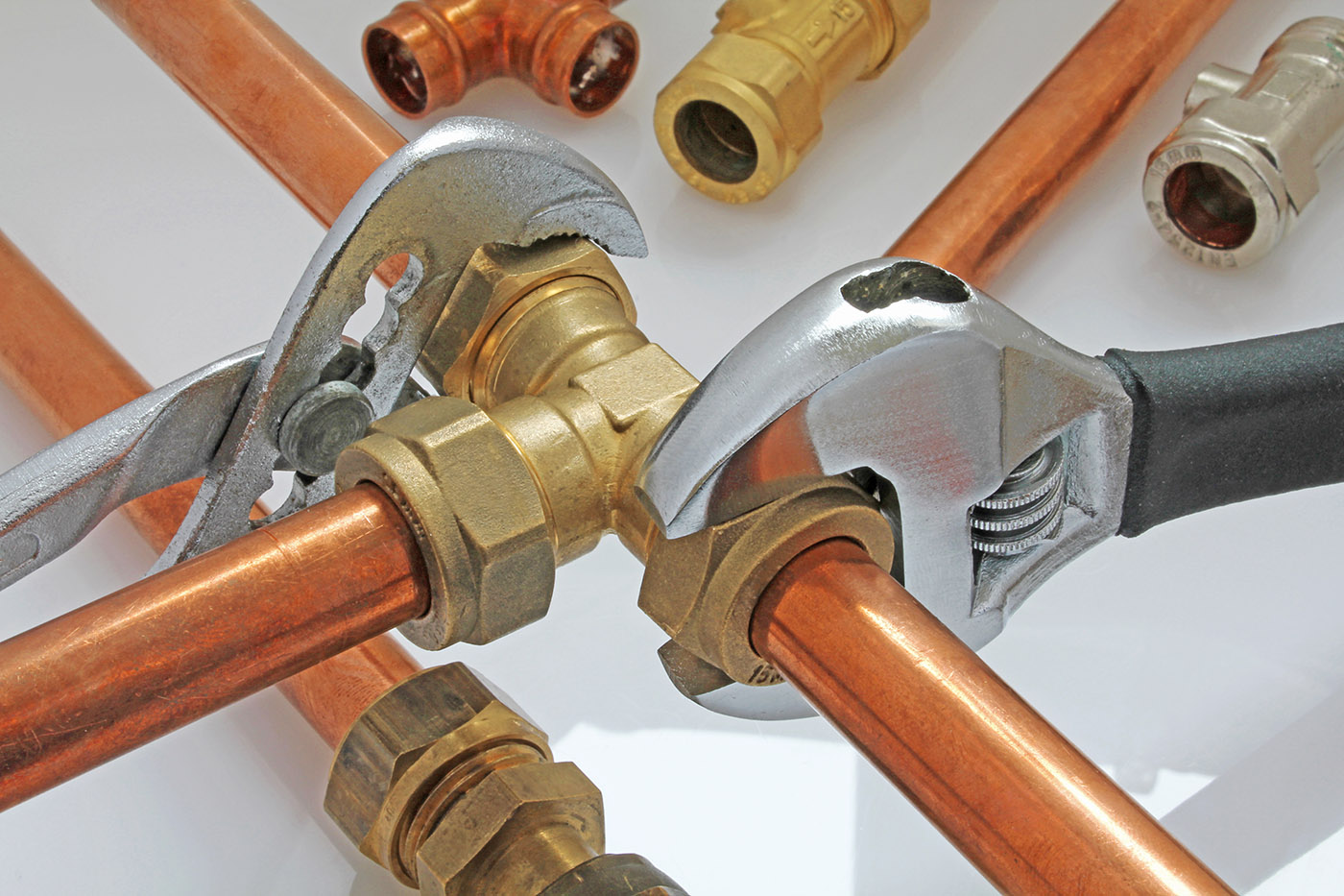 Plumbing and Gas Fitting